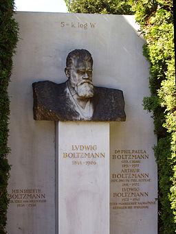 256px-Zentralfriedhof_Vienna_-_Boltzmann