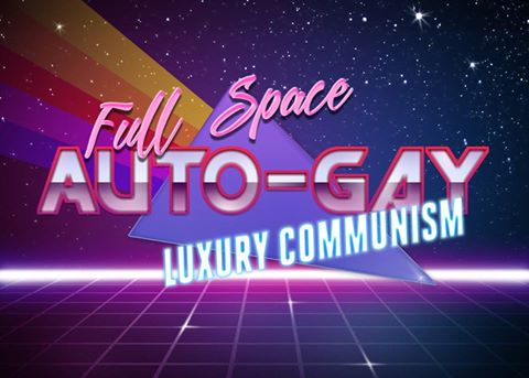 luxury communism
