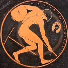discus throw wikipedia