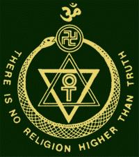 logo blavatsky
