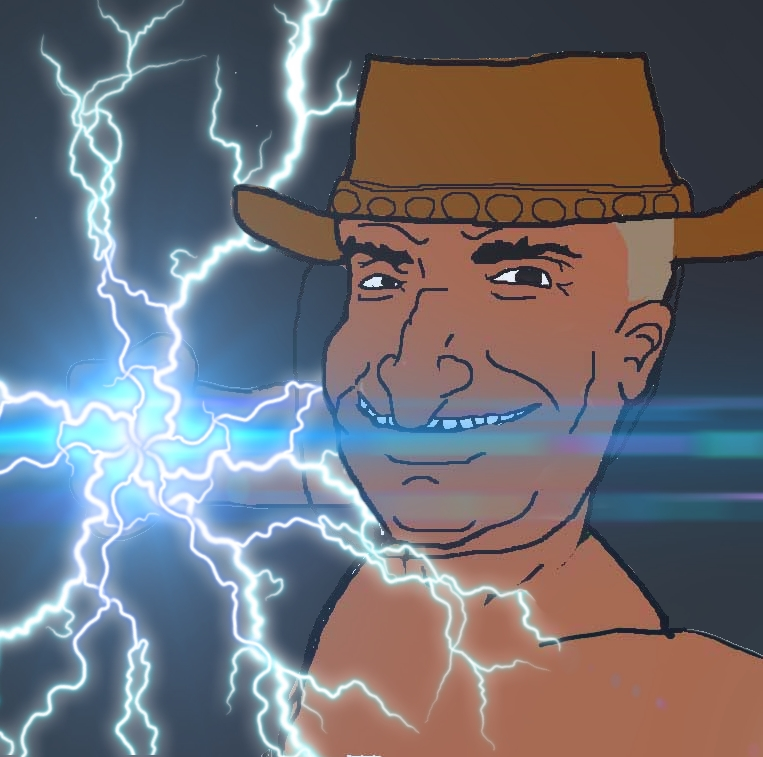 australian lightning punch