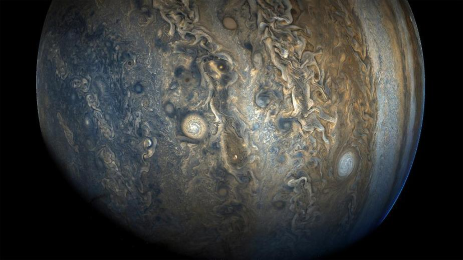jupiter high res image