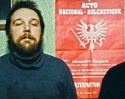 dugin nazbol young