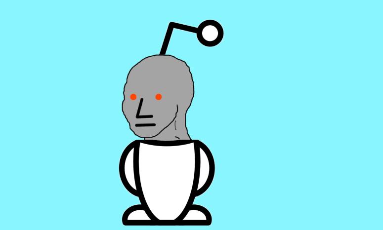 reddit npc