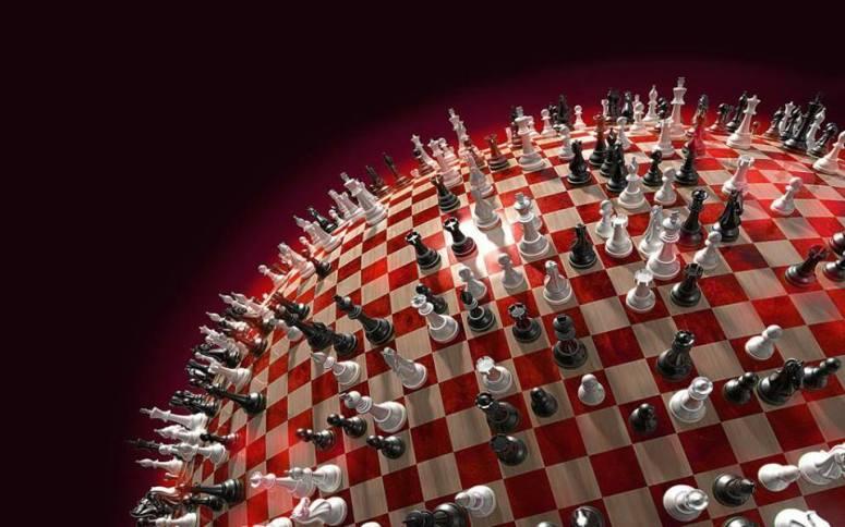4 d chess
